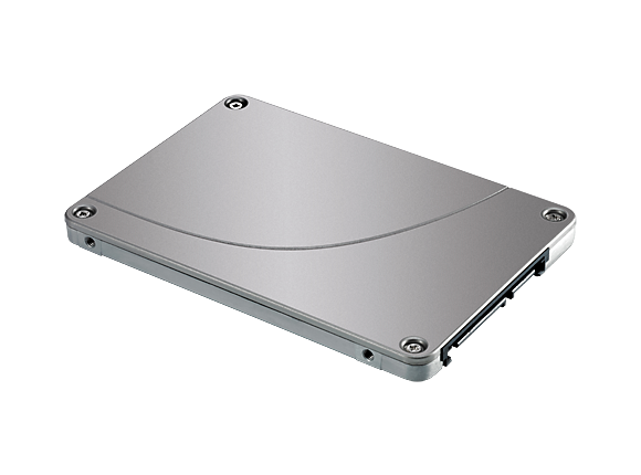 SSD HP 512GB SATA Solid State Drive