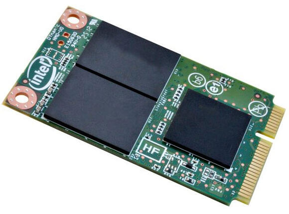SSD Intel 120GB SSD 525 Series 923985,mSATA