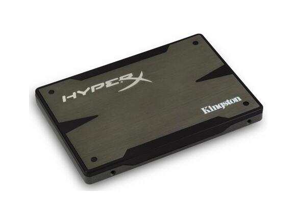 SSD KINGSTON 240GB, SSD, HyperX, SATA 3