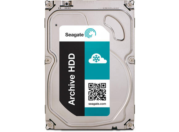 Твърд диск Seagate 5TB Archive,128MB Encryption