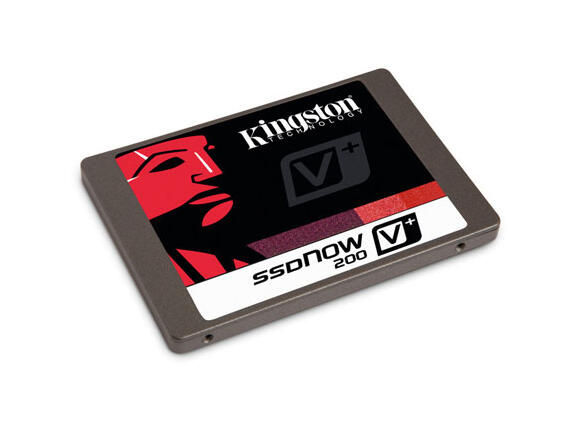 SSD KINGSTON 60GB, SSD V+200, SATA3