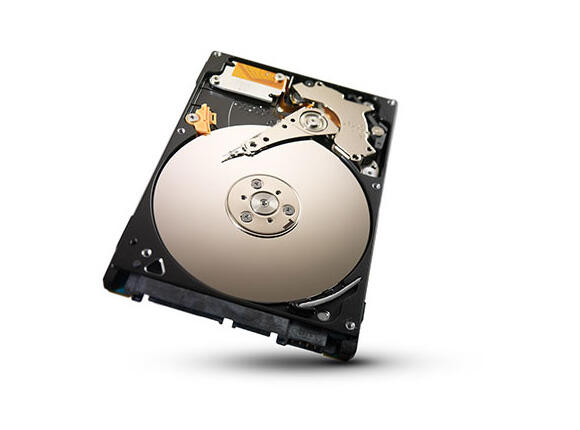Твърд диск Seagate Momentus Thin 500GB Refurbished