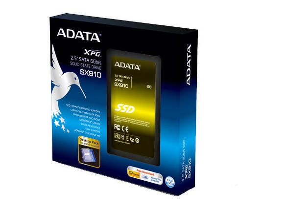 SSD A-DATA,128GB SSD, SX910, SATA 3