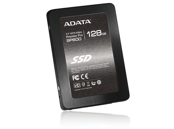 SSD A-DATA 128GB SSD, Premier Pro SP600, SATA3