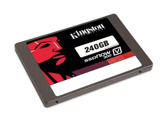 SSD KINGSTON 240GB, SSD SV300S37A, SATA Rev. 3.0