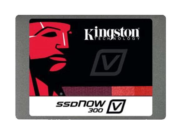 SSD KINGSTON, 120GB, SSDNow V300, SATA3