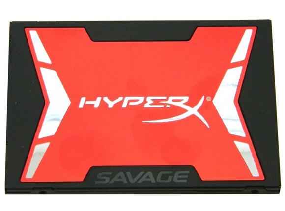 SSD KINGSTON SSD HyperX Savage SHSS37A/240G
