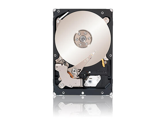 Твърд диск SEAGATE Constellation ES Hard Drive 500GB