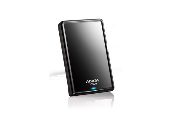 Твърд диск A-DATA 500GB, HV620, USB 3.0