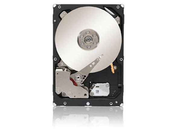 Твърд диск SEAGATE, 3TB, Constellation ES.2, SAS