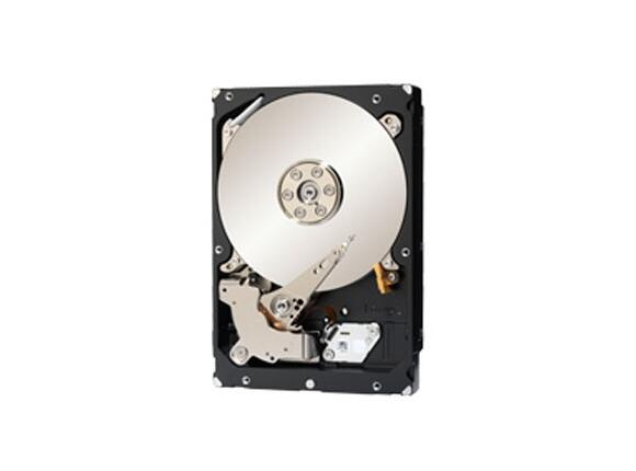 Твърд диск SEAGATE 500GB, Constellation.2 ST9500620NS, SATA3