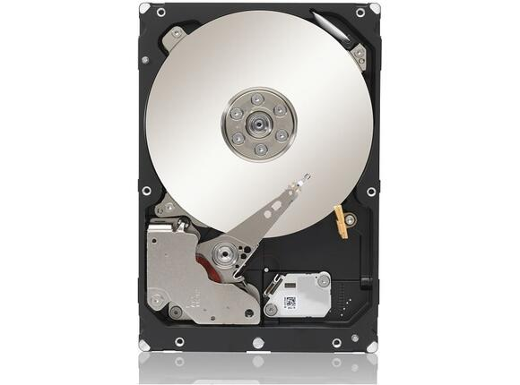 Твърд диск Seagate Constellation ES.3 SAS 6Gb/s 4TB Self Encrypting Hard Drive