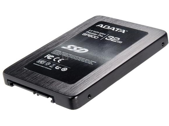 SSD A-DATA SSD 32GB, SP600, SATA II