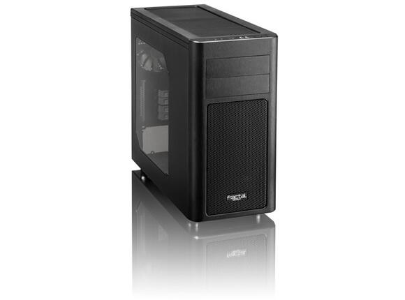 Кутия Кутии Fractal Design Arc Mini R2
