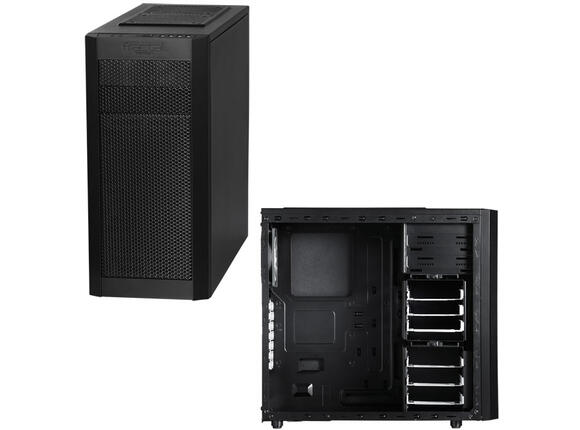 Кутия FRACTAL DESIGN CORE 3000 ATX BLACK