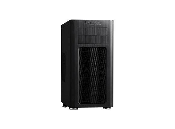 Кутия FRACTAL DESIGN ARC ATX BLACK