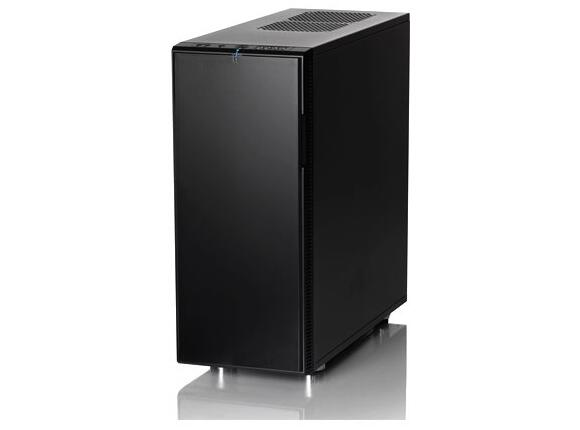 Кутия Fractal Design Define XL R2 Black Pearl - 2