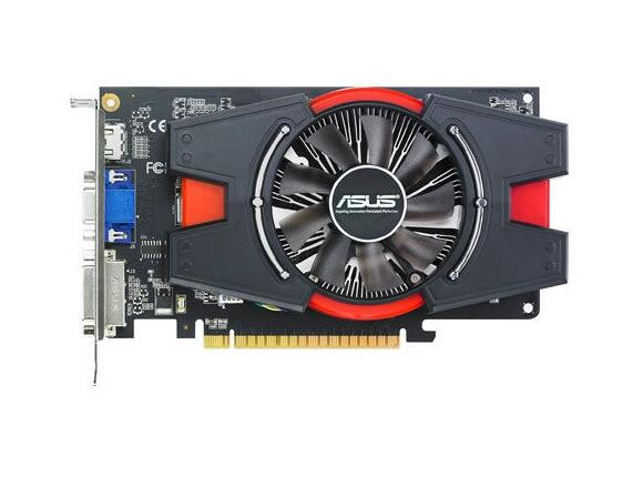 Видеокарта ASUS GT630-1GD5, 1GB, GDDR5