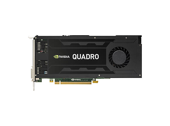 Видеокарта NVIDIA Quadro K4200 4GB Graphics Card