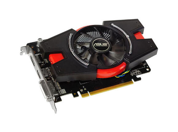 Видеокарта ASUS HD7750-1GD5-V2, 1GB, GDDR5
