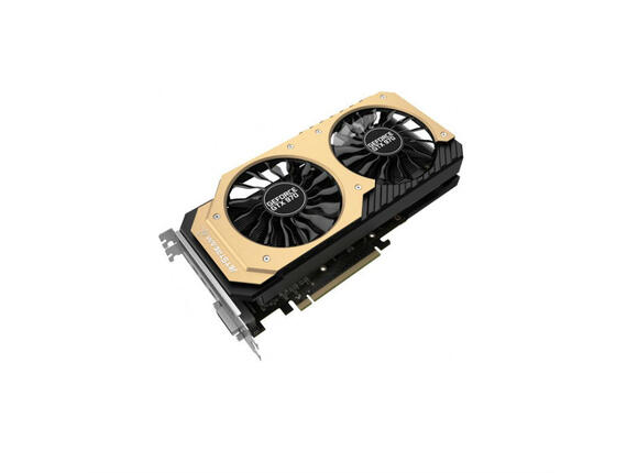 Видеокарта PALIT GeForce GTX 970 JetStream (4096MB GDDR5)
