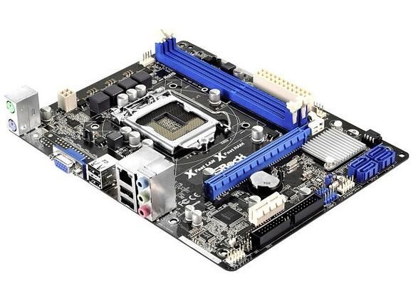 Дънна платка ASROCK H61M-IDE supports Integrated Drive Electronics (IDE) devices