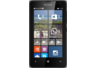 Смартфон Мобилен телефон Microsoft Lumia 532, Black - 0
