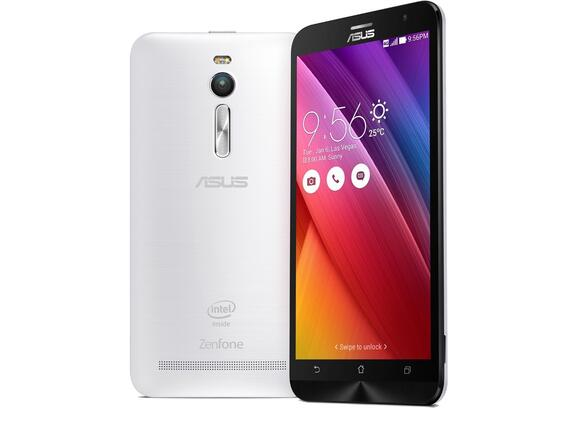 Смартфон Мобилен телефон ASUS ZENPHONE2 ZE500CL-1B093WW