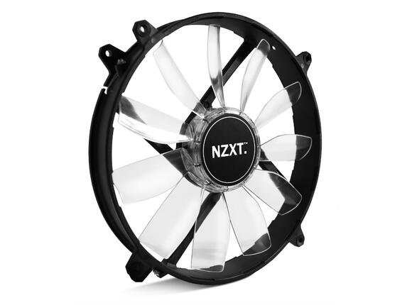 Fan NZXT FZ 200mm LED