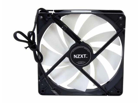 Fan NZXT FX 140mm PWM