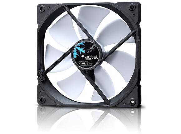 Fan Fractal Design Dynamic GP-14 140mm White