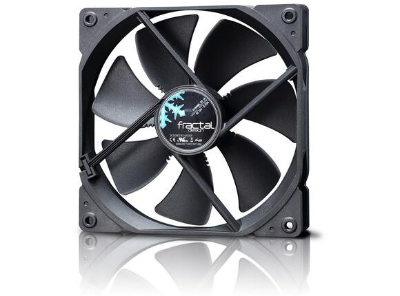Fan Fractal Design 140MM Dynamic GP-14 Black