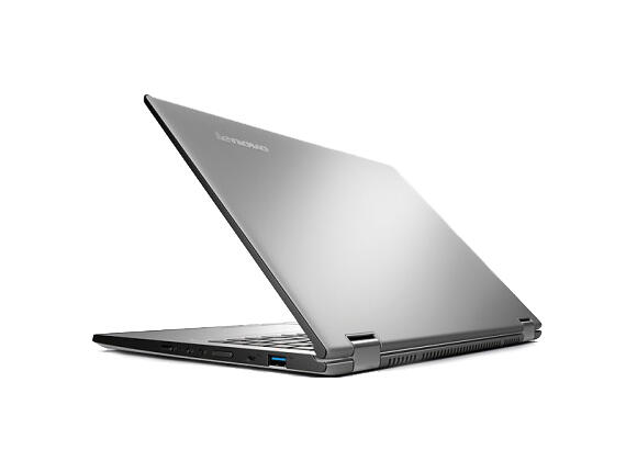 "Лаптоп LENOVO YOGA2 /59431595/, i3-4030U, 13.3"", 4GB, 500GB, Win8.1"