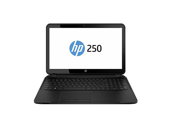 "Лаптоп HP 250, N2830, 15.6"",  4GB, 750GB, Win8.1"