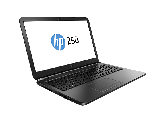 "Лаптоп HP 250 G3 Notebook PC, i3-4005U, 15.6"", 4GB, 1 TB, Win 8.1 64"