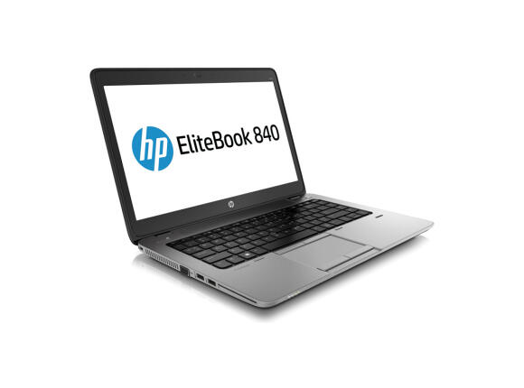 "Лаптоп HP EliteBook 840 G1, I5-4310U, 14"", 8GB, 500GB, Win 7 Pro 64b"