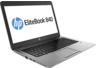"Лаптоп HP EliteBook 840 G2, i7-5500U, 14"", 4GB, 500GB, Win 7 Pro 64 - 0"