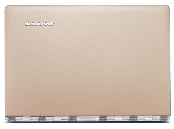"Лаптоп Lenovo Yoga 3 Pro 13"" /80HE00MLBM/ Golden, M-5Y51, 13.3"", 8GB, 256GB, Win 8.1"