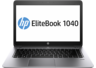 "Лаптоп HP EliteBook Folio 1040, i5-4200U, 14"", 4GB, 180GB, Win7 - 3"
