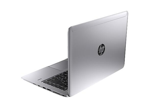 "Лаптоп HP EliteBook Folio 1040, i5-4200U, 14"", 4GB, 180GB, Win7 - 2"