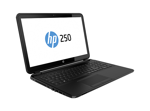 "Лаптоп HP 250 G2 Notebook, N2810, 15.6"", 4GB, 500GB"