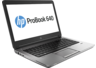 "Лаптоп HP ProBook 640 G1 Notebook PC, i5-4210M, 14.0"", 4GB, 128GB, Win 7 Pro 64 - 0"