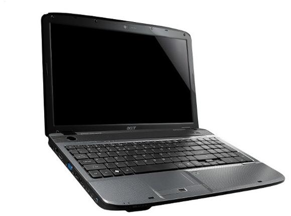 Лаптоп ACER Aspire AS5542-303G32MN, M300, 15.6'', 3GB, 320GB - 2