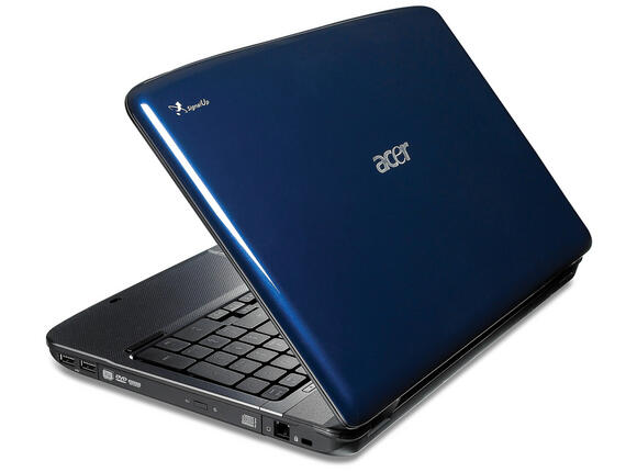 Лаптоп ACER Aspire AS5542-303G32MN, M300, 15.6'', 3GB, 320GB