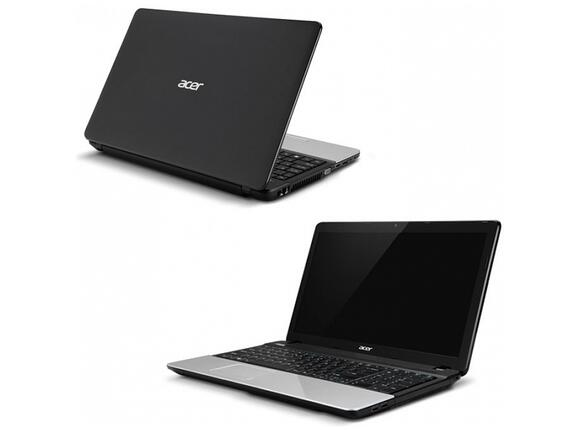 "Лаптоп Acer E1-531-B8306G50Mnks B830, 15.6"", 6 GB, 500 GB, Windows 8"