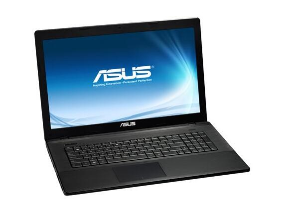 Лаптоп ASUS X751LD-TY062D - 2