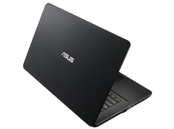 Лаптоп ASUS X751MJ-TY010D - 2