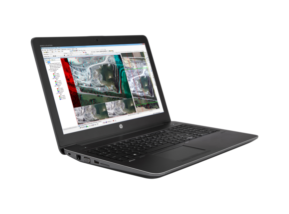 Лаптоп HP ZBook 15 G3 Mobile Workstation - 3