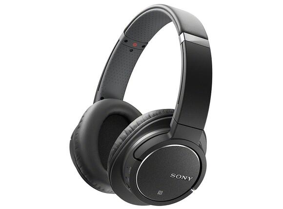 Слушалки Sony Bluetooth and Noise Cancelling Headset MDR-ZX770BN