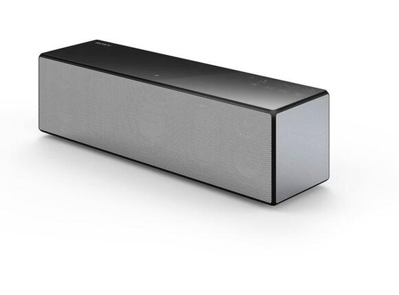 Тонколони Sony SRS-X88 Bluetooth Wireless Speaker with Wi-Fi - 2